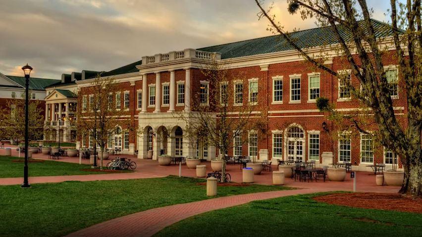 Top 10 Library Resources at Western Carolina University