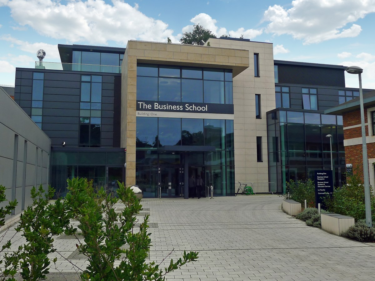 Top 10 Hardest Courses at the University of Exeter