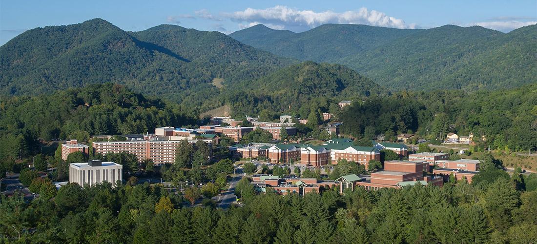 10 Coolest Clubs at Western Carolina University