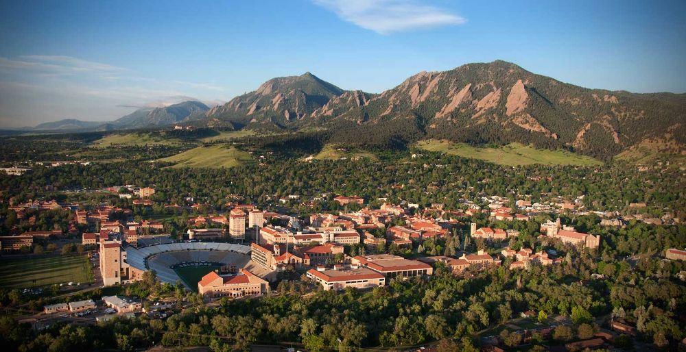 Top 10 Majors Offered at CU Boulder