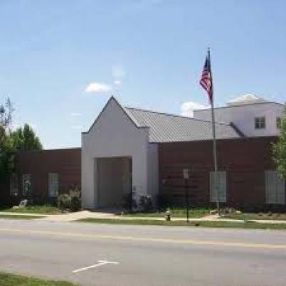 Haywood County Public Library