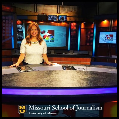 The school operates a University-owned TV Network affiliate