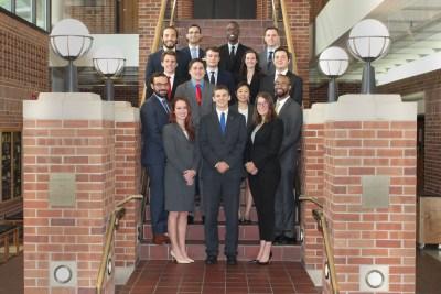 School of Law at the University of Missouri