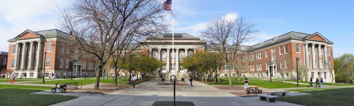 Top 10 Dorms at SUNY Cortland