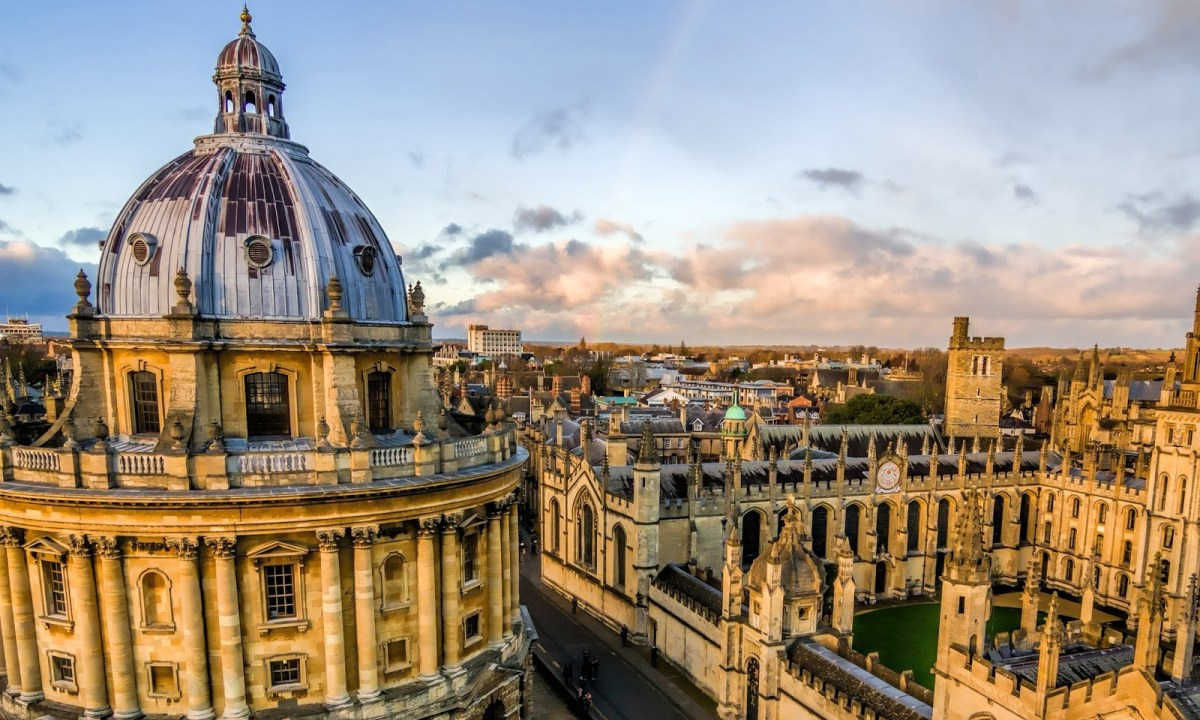 10 University of Oxford Library Resources You Need to Know