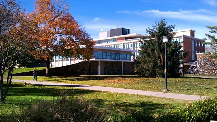 Top 10 Library Resources at Southern Illinois University