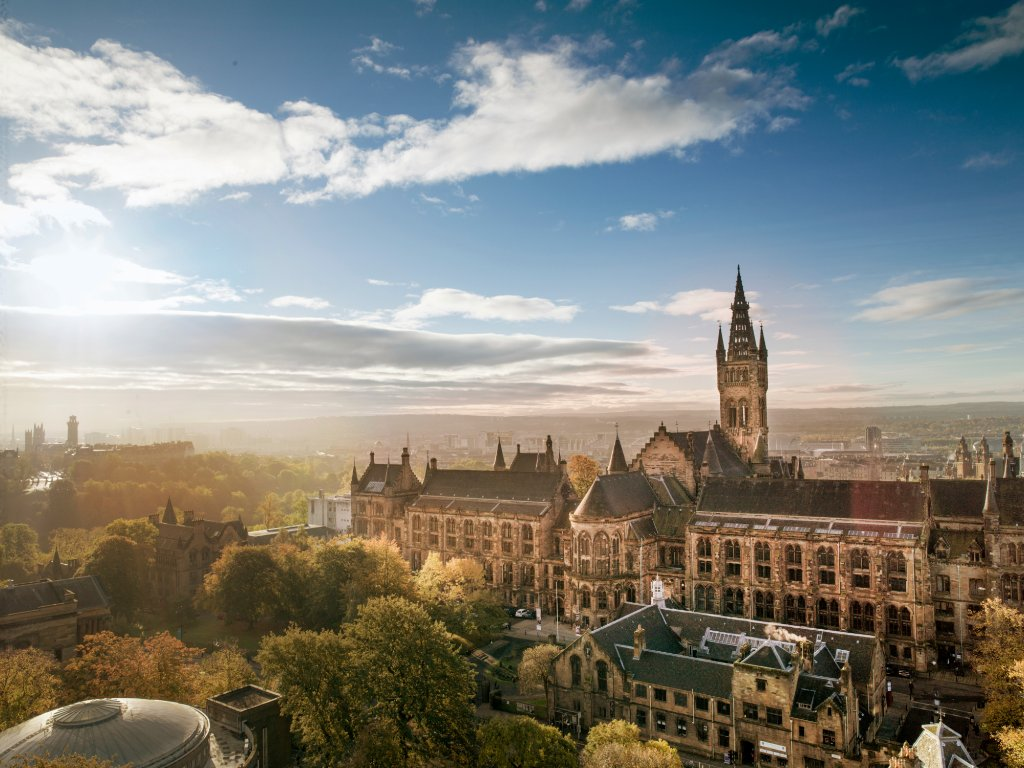 10 University of Glasgow Library Resources You Need to Know