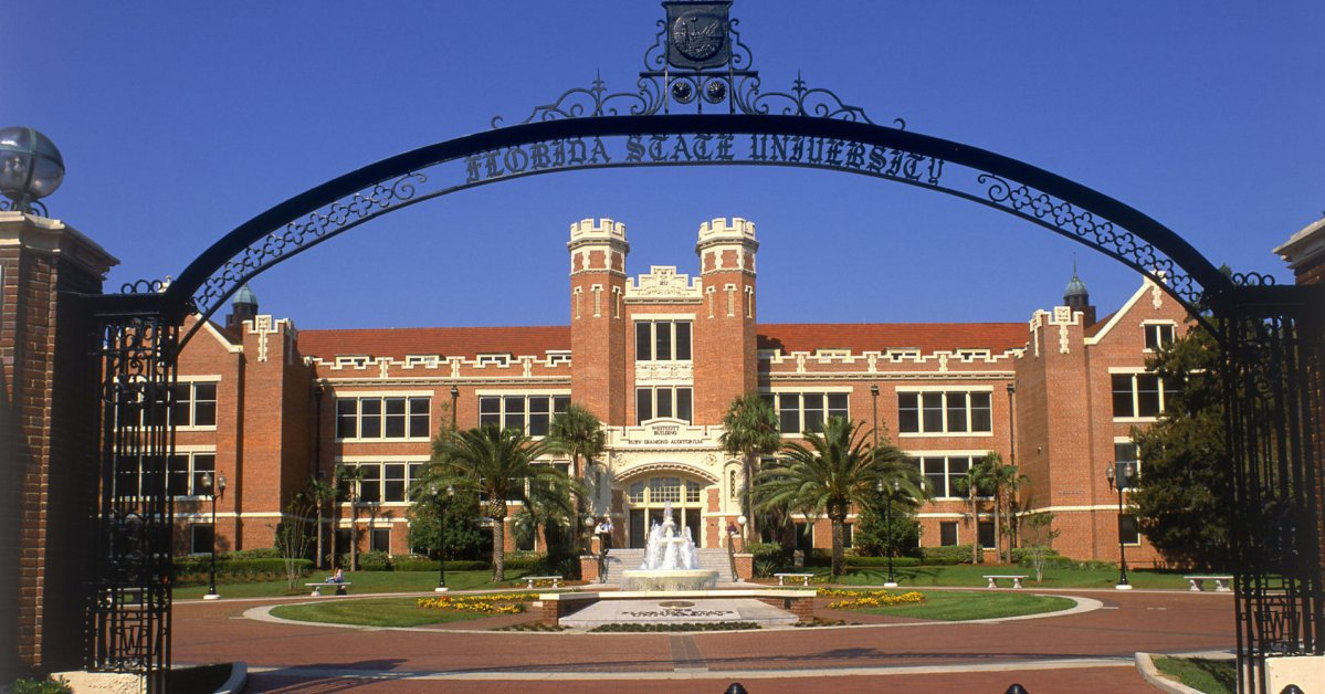 Health and Wellness at Florida State University