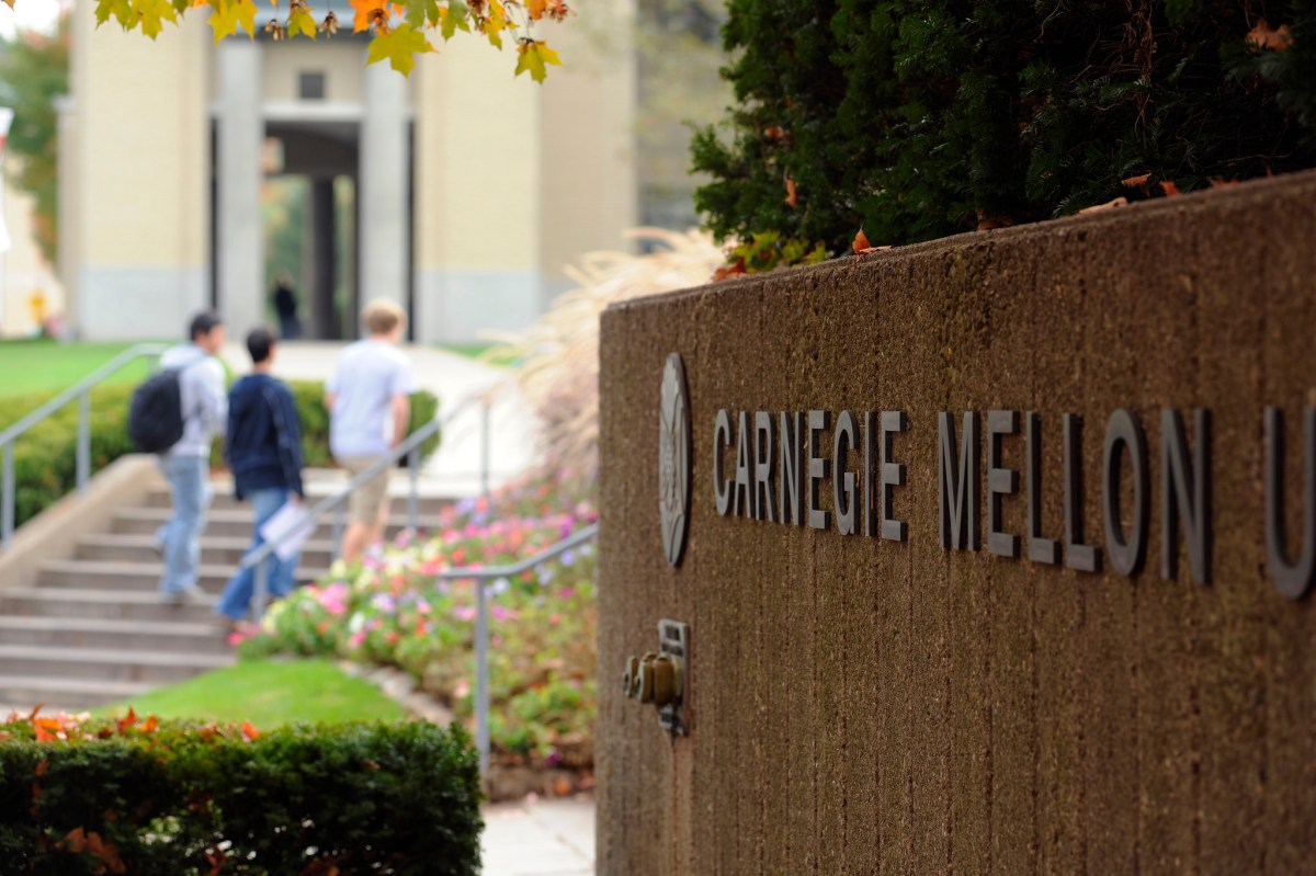 Health and Wellness Services At Carnegie Mellon