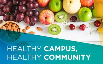 The University of Toronto Scarborough health and wellness