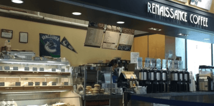 Photo of Renaissance Coffee shop