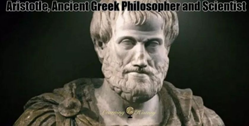 Great philosophers of Ancient Greek philosophy