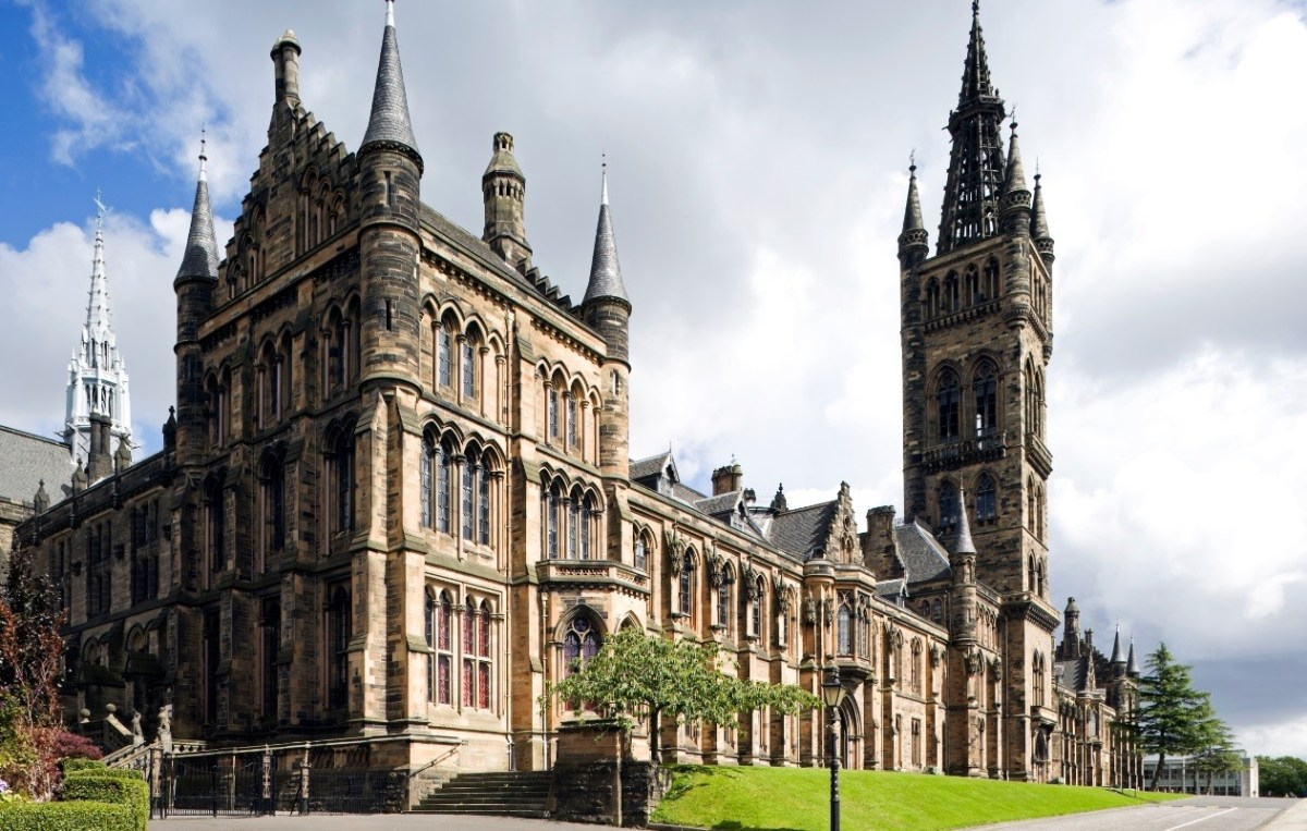 Health and Wellness Services at the University of Glasgow