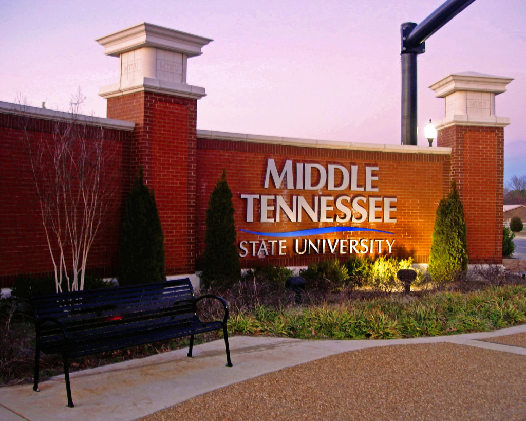 Jobs for College Students at MTSU