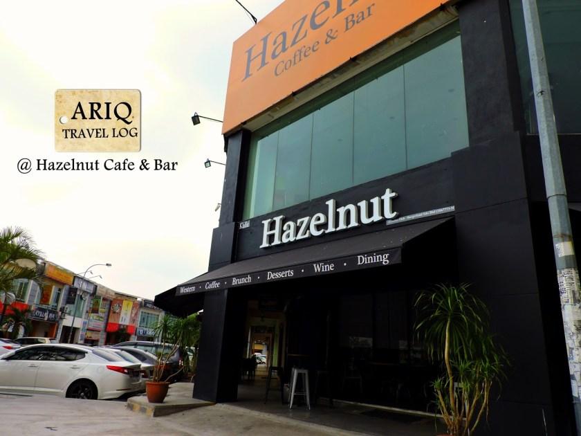 Hazel Nut Cafe & Bar