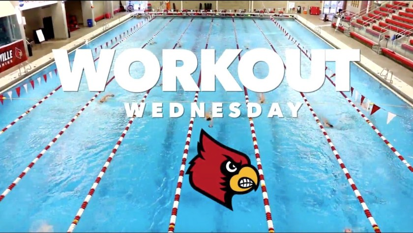 The local recreational pool for students to use as well as for swim meets. It is a normal sized lap pool for daily workouts to classes offered from the University. Go for Workout Wednesday's!