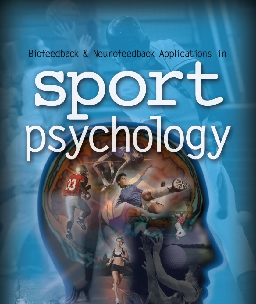 A book in sport psychology