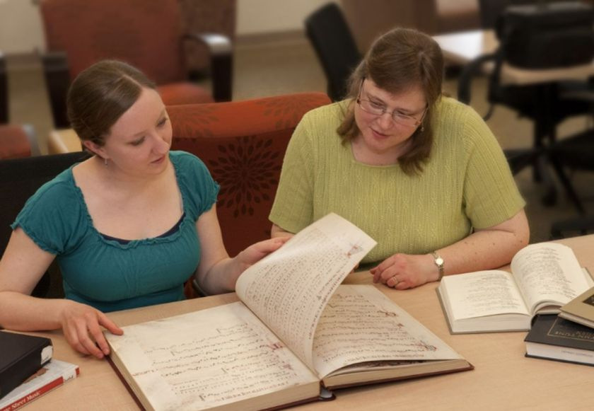 Processing special collections and rare books is necessary