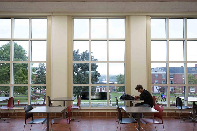 Jobs for College Students at University of New Brunswick Saint John