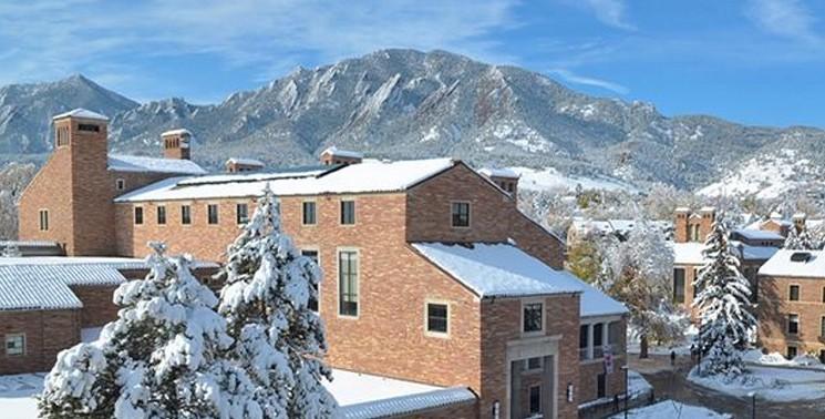 Restaurants & Cafes for Students at CU Boulder