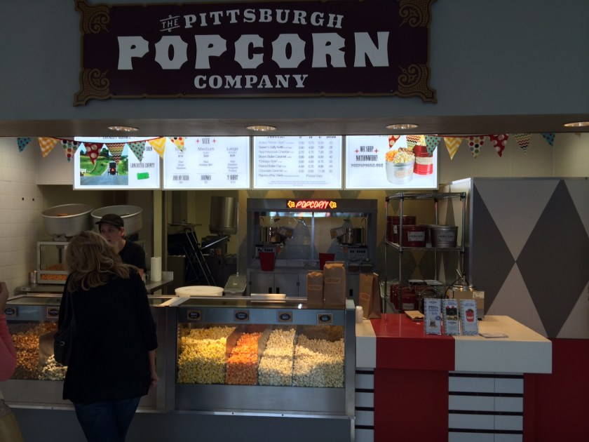 Picture of PIttsburgh Popcorn company