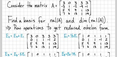 A matrices problem in Linear Algebra