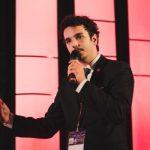 vito giovannetti, CEO and co-founder of treasured