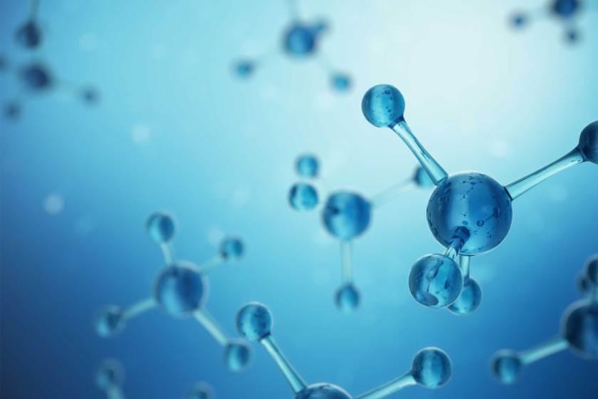 Molecules in biology