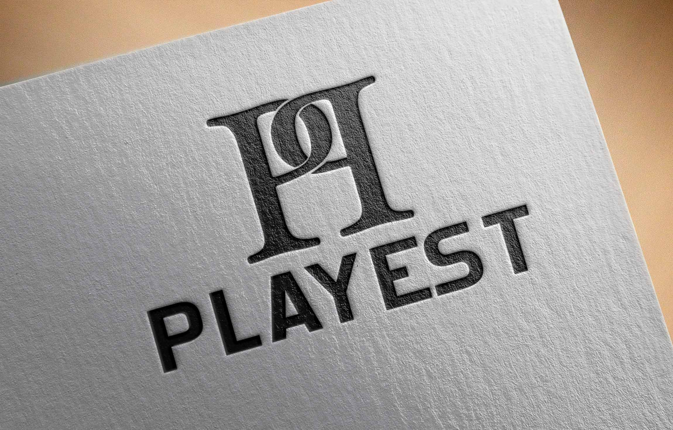 playest mockup