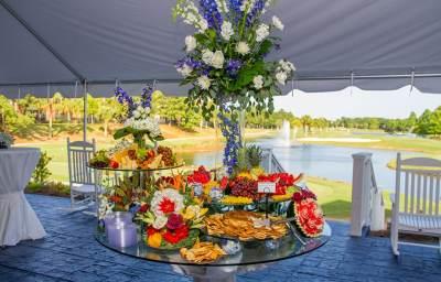 patio area function gulf shores alabama ONE Club