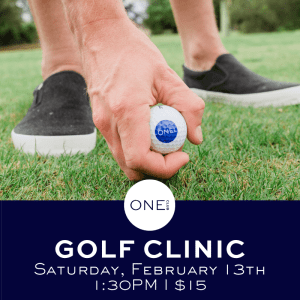 Golf Clinic at ONE Club Gulf Shores