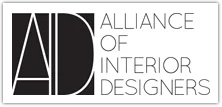 Member of the Alliance of Interior Designers