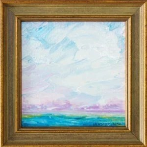 low country artwork, One Coast Design, Michelle Woolley Sauter