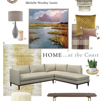 13 Ways to Feel the Fall Breezes – Coastal Style!