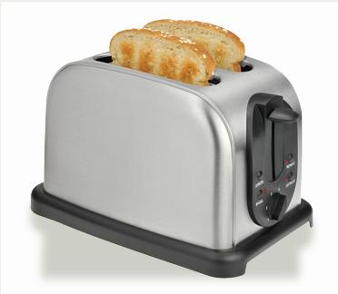 toaster test cases
