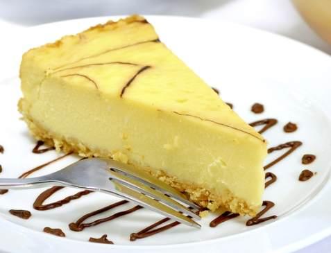 Amaretto-Cheesecake