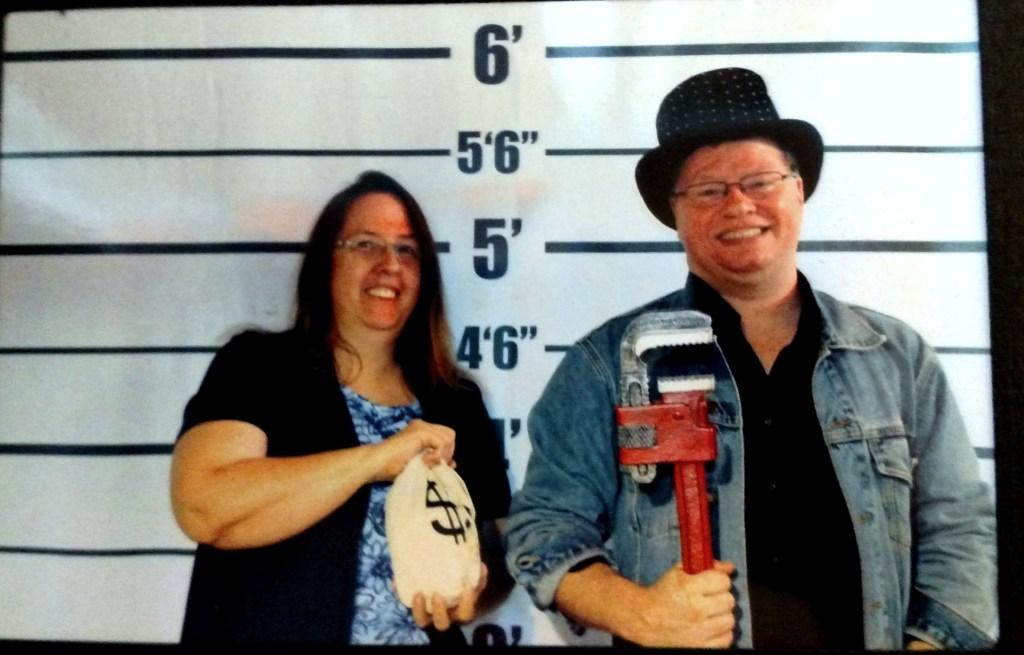 murder mystery Tampa Ybor