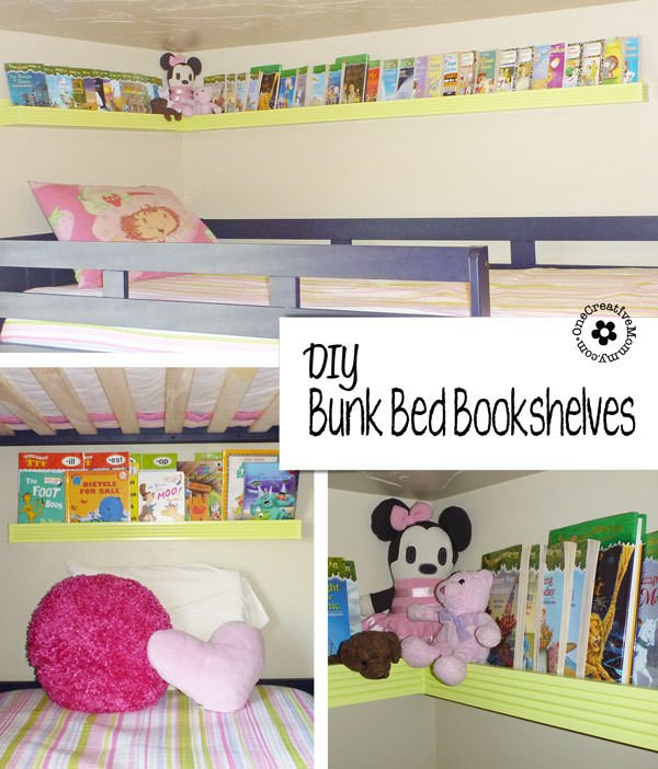 turn into such a fun bunk bed fort