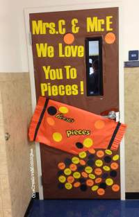 25 Teacher Appreciation Door Ideas