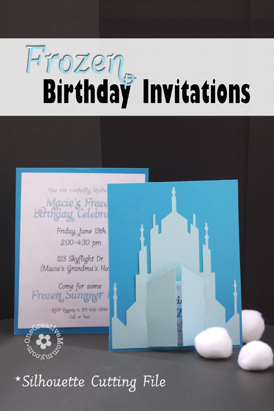 create printable invitations