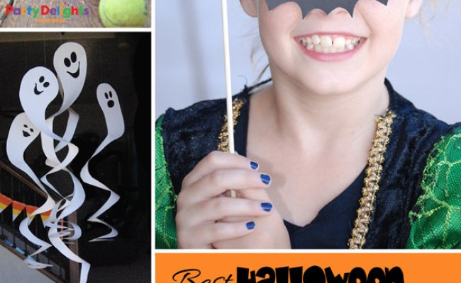 Amaze The Kids With The Best Halloween Class Party Ideas