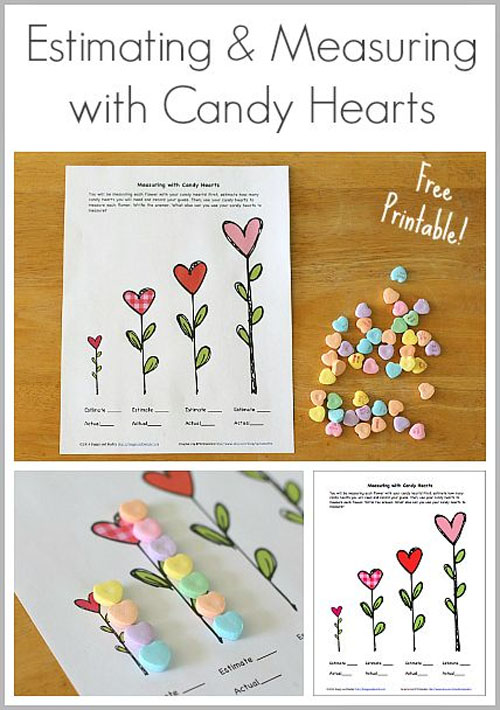 25 Fantastic Valentine Class Party Ideas