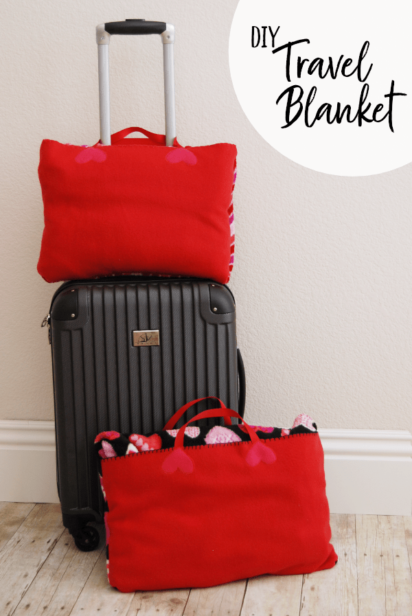 the travel blanket that will change the