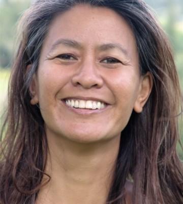 Amy Chang Hula Flow