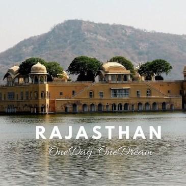 Le Rajasthan au nord de l'Inde, terre des Maharajahs