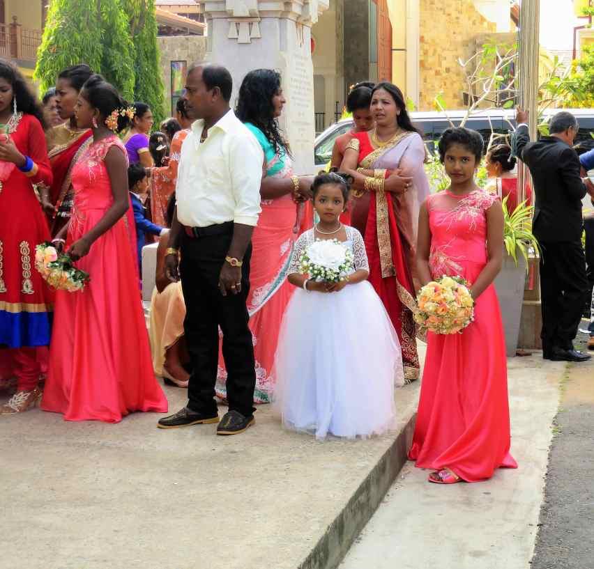 sri lankan mariage