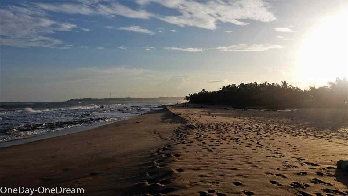 Tangalle-beach
