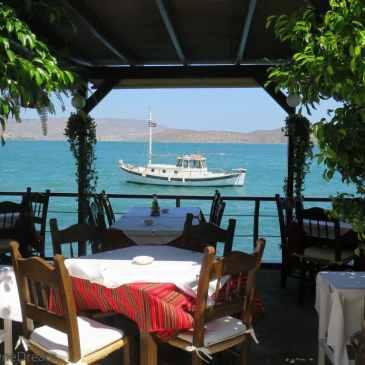 Balade de 10 jours en Crète avec location de voiture