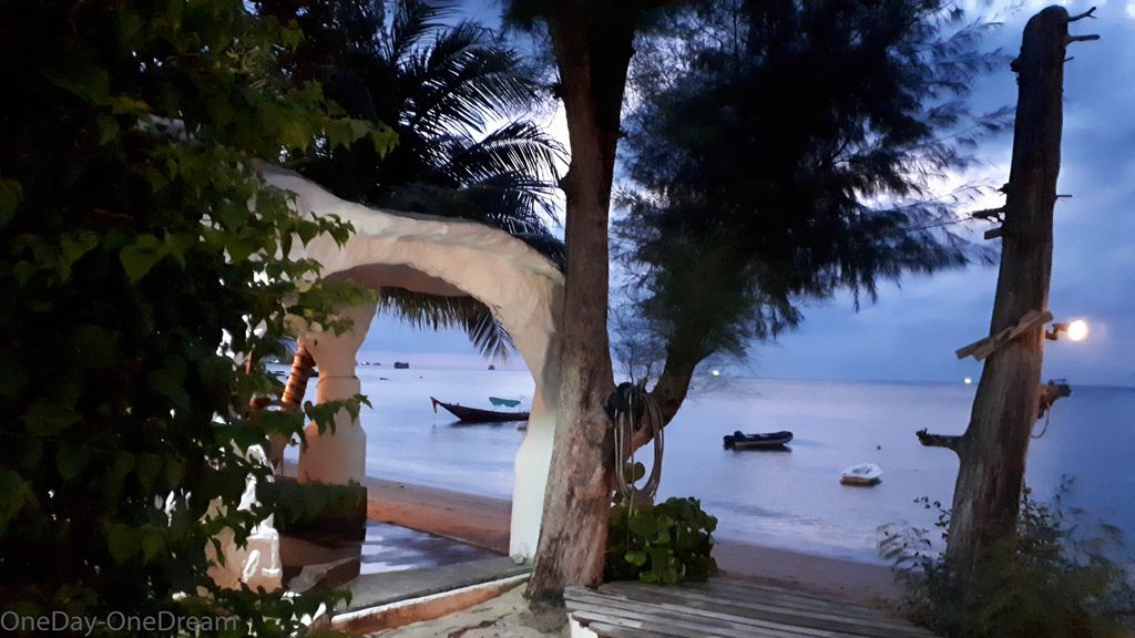 koh-tao-night-view