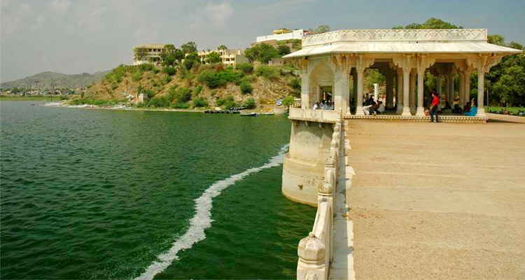 Package- Glimpse One Day Ajmer & Pushkar Local Sightseeing Trip by Car